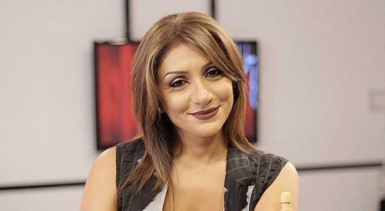 армянская певица джулия фото предположить
