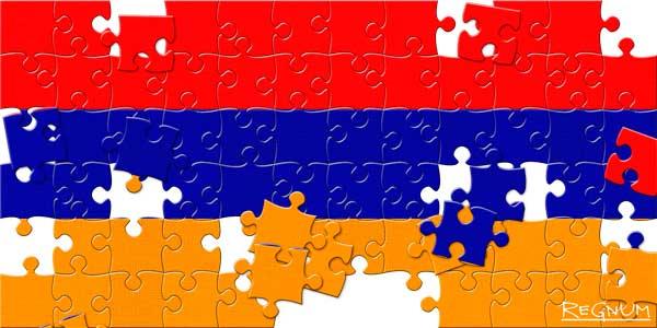 Антигосударственный переворот Пашиняна обречён на провал. И в этом — спасение армянской государственности