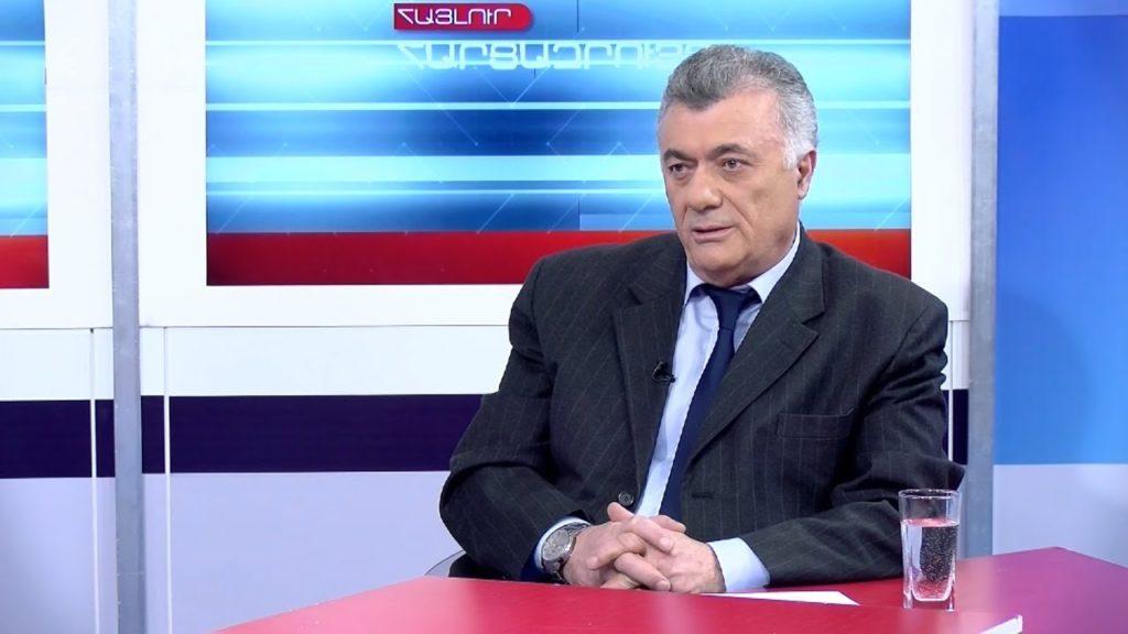 Георгий Кутоян владел опасной для некоторых информацией